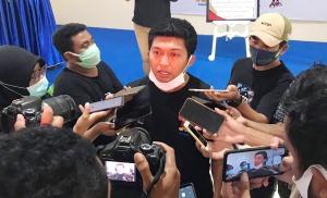 Ketua Bawaslu Kota Ternate, Kifli Sahlan, S.Pd